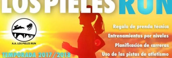 A.A Los Pieles Run